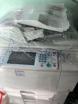 Giao máy photocopy ricoh mp 7001 tại đồng tháp