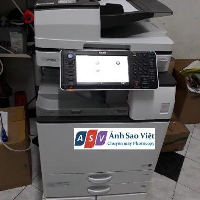 Cho Thuê Máy Photocopy Ricoh MP 4054/5054
