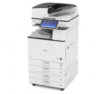 Máy photocopy Ricoh Aficio MP 5055SP Full Option