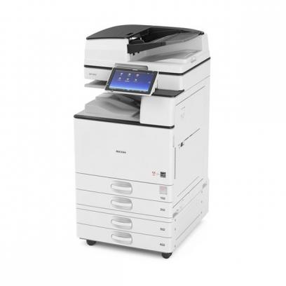 Máy photocopy Ricoh Aficio MP 6055SP Full Option