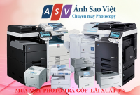 Sửa Máy Photocopy
